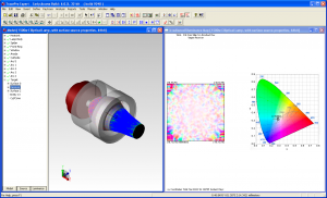 TracePro-optical-design-software